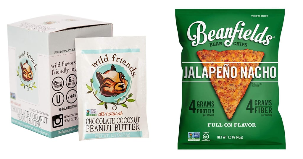 Buy These Healthy, Car-Ready Snacks From Amazon Before You Hit the Road This Summer