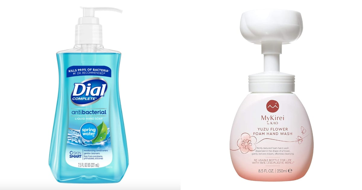 11 Hand Soaps That'll Keep Your Hands Clean — Without Stripping the Skin.jpg