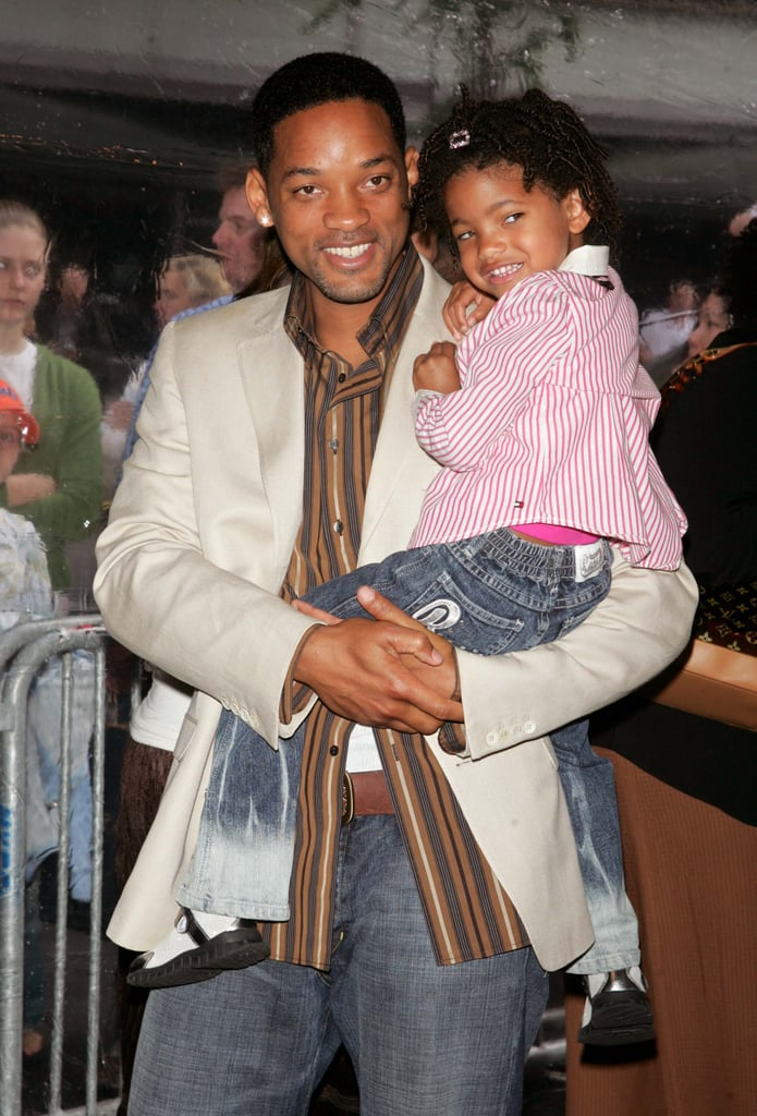 Will Smith and Willow Pictures