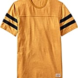 Sports-loving guys have the most options at their fingertips, including this classic Old Navy style ($12, originally $15). Sneak in and grab a smaller size — the secret's safe with us.