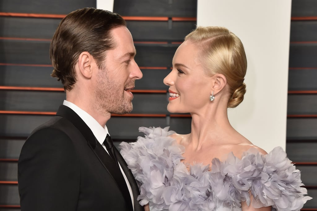 Pictured: Kate Bosworth and Michael Polish