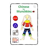 Chinese For Munchkins (Free)