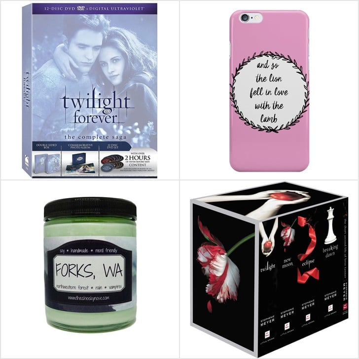 Gifts For Twilight Fans