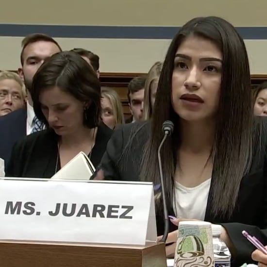 Yazmin Juarez Testimony on ICE July 10 2019