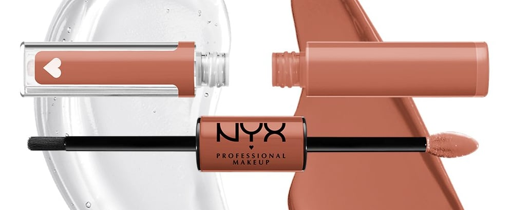 Transfer-Proof NYX Shine Loud High Pigment Lip Shine Review
