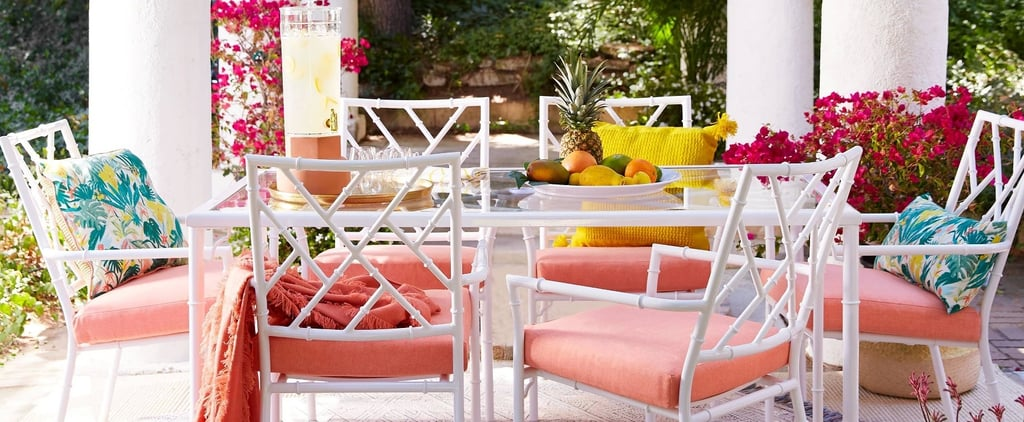Best Outdoor Furniture at Target | 2020