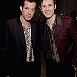 Shawn Mendes and Mark Ronson
