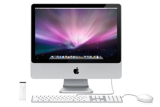 Inside Scoop: Apple to Unveil New iMacs Next Week!