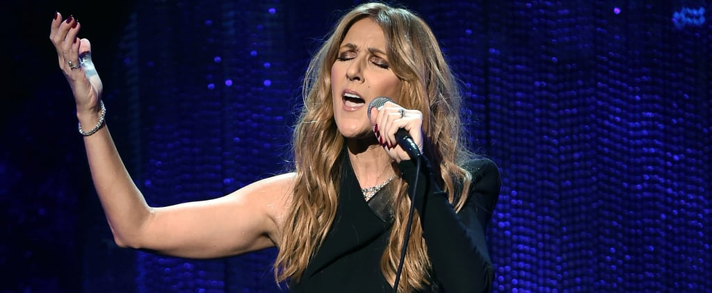 Try Not to Sob Over Celine Dion's Gorgeous Beauty and the Beast Song
