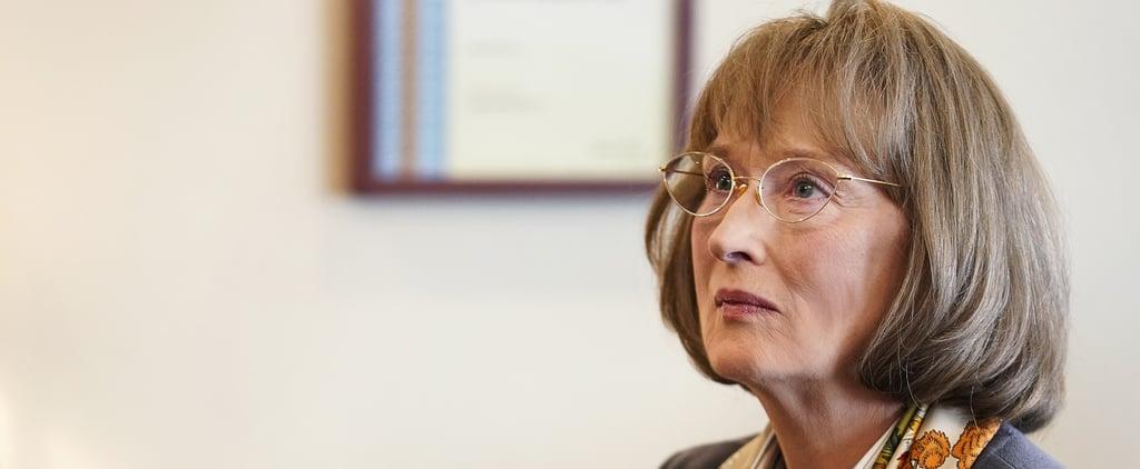 What Is Meryl Streep's Real Name?