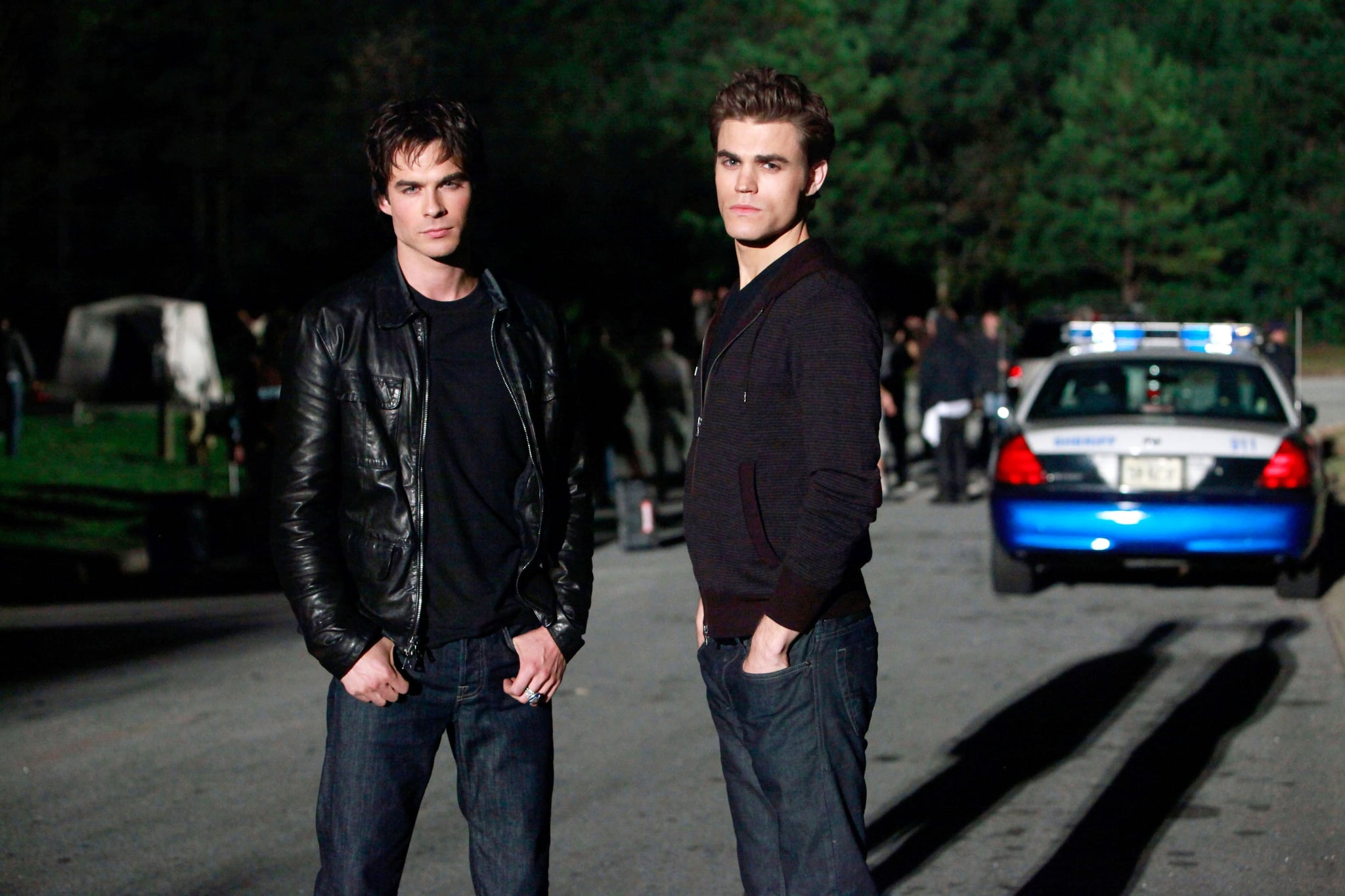 Which Vampire Diaries Character Should You Date Quiz