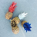Painted Pineapples
