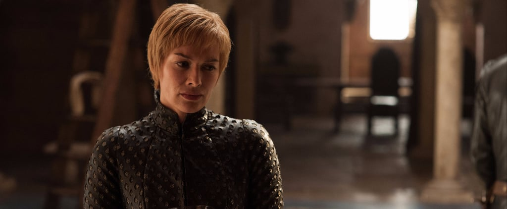 What Cersei's Prophecy on Game of Thrones Means For Her Fate This Season