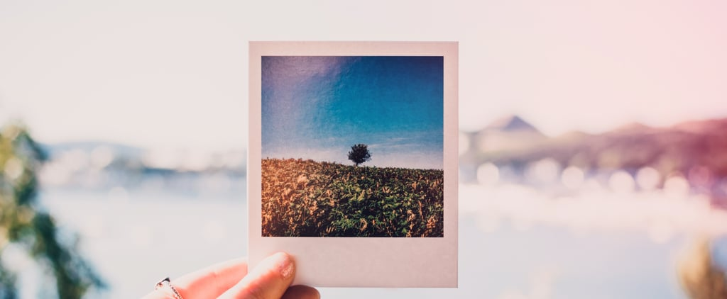Here's How to Get Polaroids Onto Your Phone's Camera Roll
