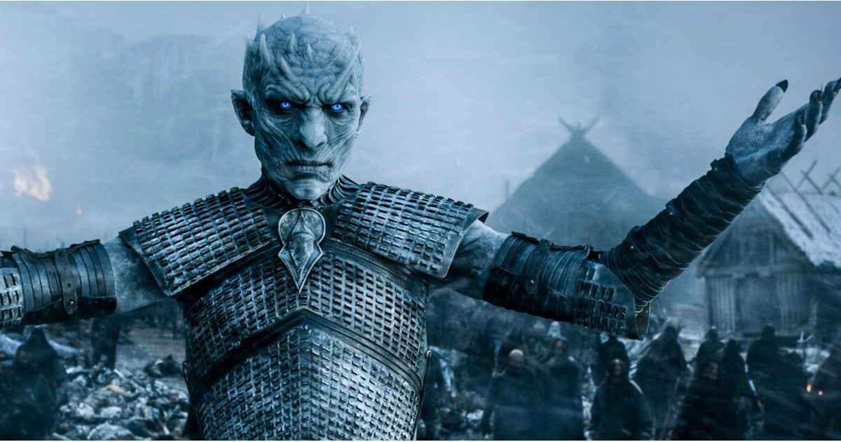 Why Is Winter Coming In Game Of Thrones Popsugar Entertainment