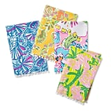 Lilly Pulitzer Cotton Napkin Set