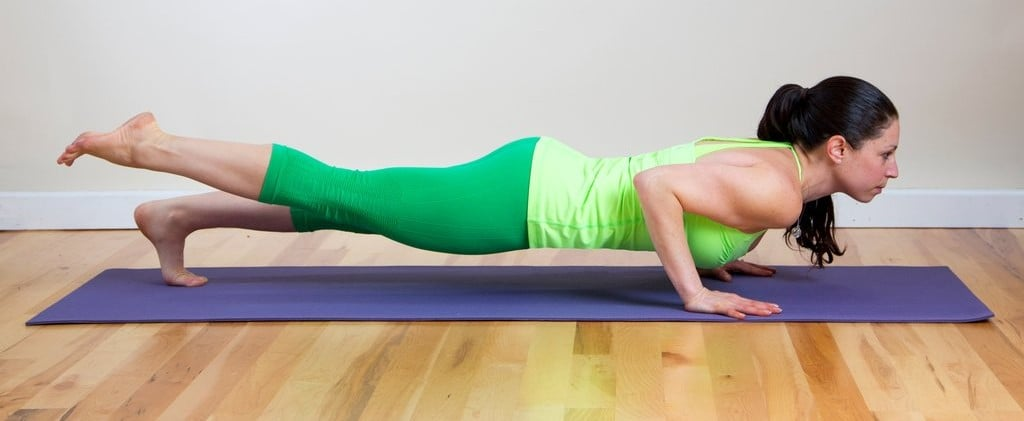 How Do You Do Chaturanga?