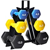 Amazon Basics Dumbbell