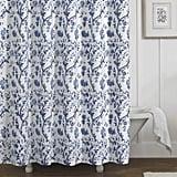 Laura Ashley Charlotte Shower Curtain