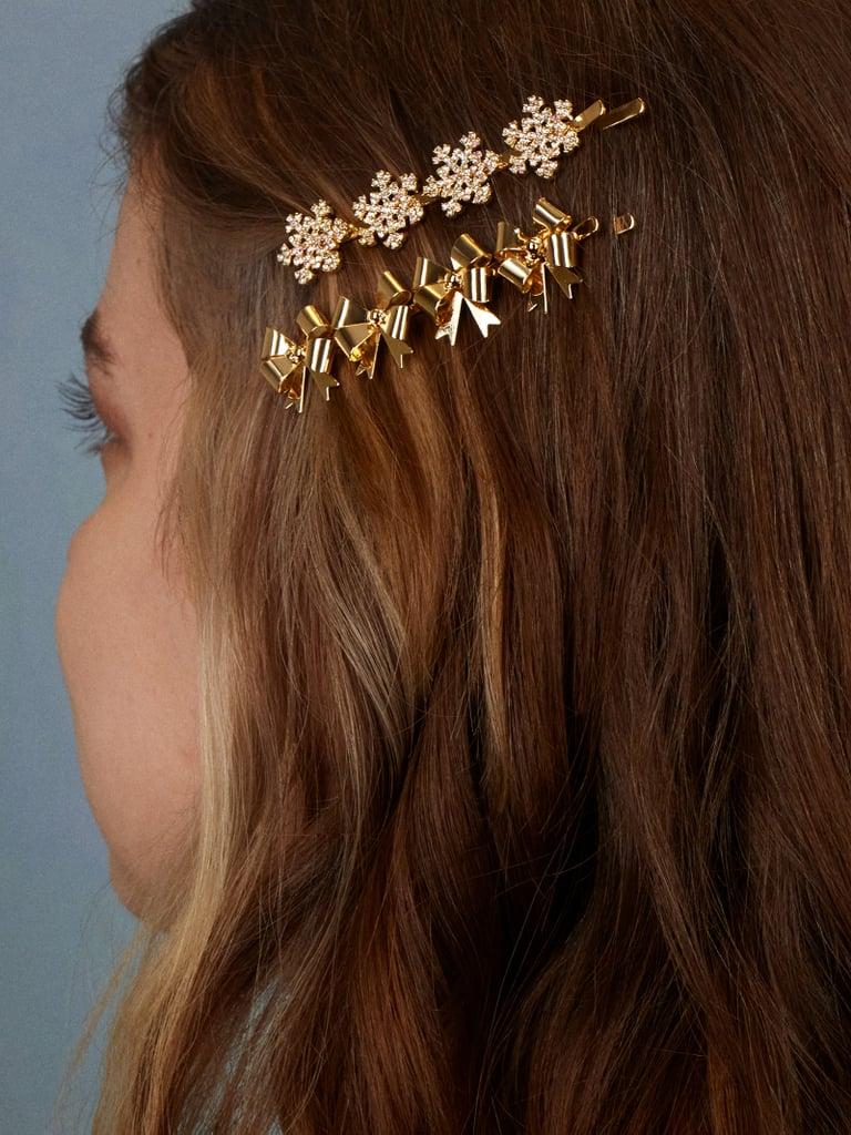 BaubleBar Holiday Hair Accessories at Ulta