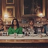 """Woman Like Me"" by Little Mix and Nicki Minaj"