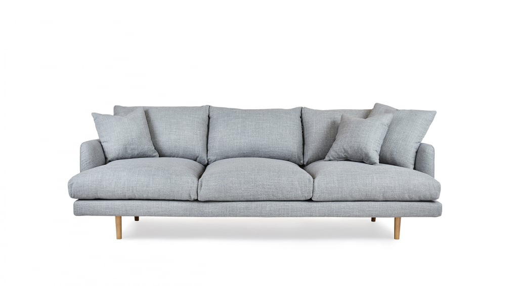 Lounge Lovers Hampton 4-Seater Sofa, $1,999