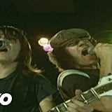 """You Shook Me All Night Long"" by AC/DC"