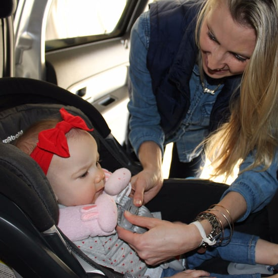 Tips For Remembering Kids in the Car