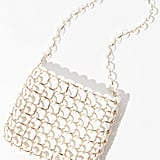 Urban Outfitters Natalie Beaded Shoulder Bag