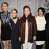 Orange Is the New Black Cast at PaleyLive May 2016