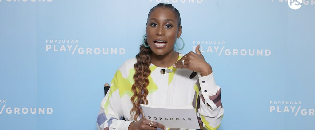 Issa Rae Video Interview