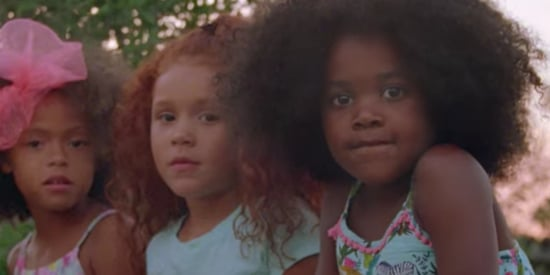 Shea Moisture's Powerful New Ad Challenges How We See 'Normal Hair'