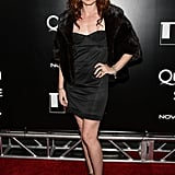 Quantum of Solace Premiere and Afterparty