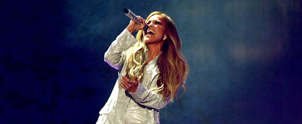 Jennifer Lopez 2018 American Music Awards Performance Video