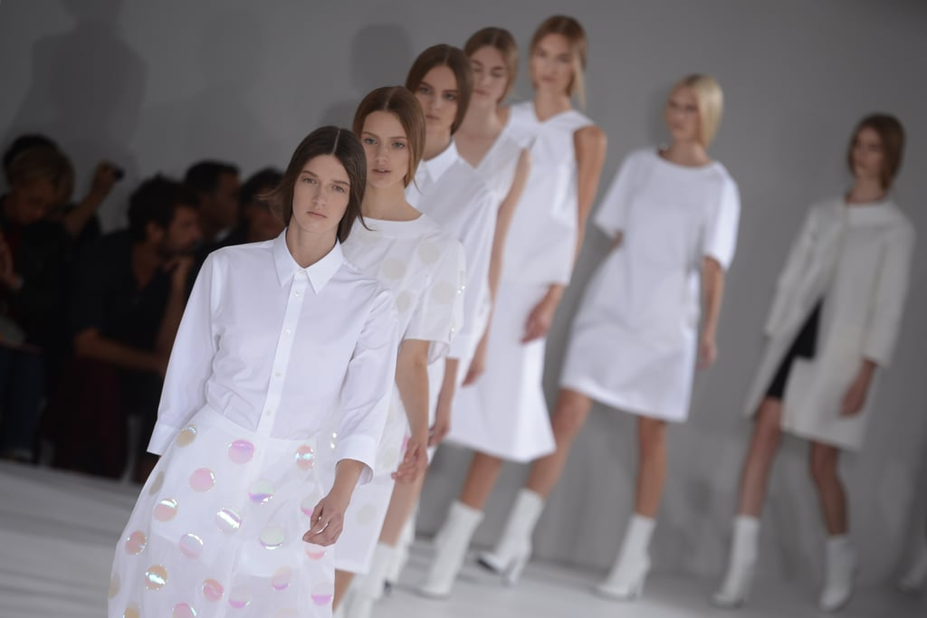 Jil Sander Returns to Jil Sander