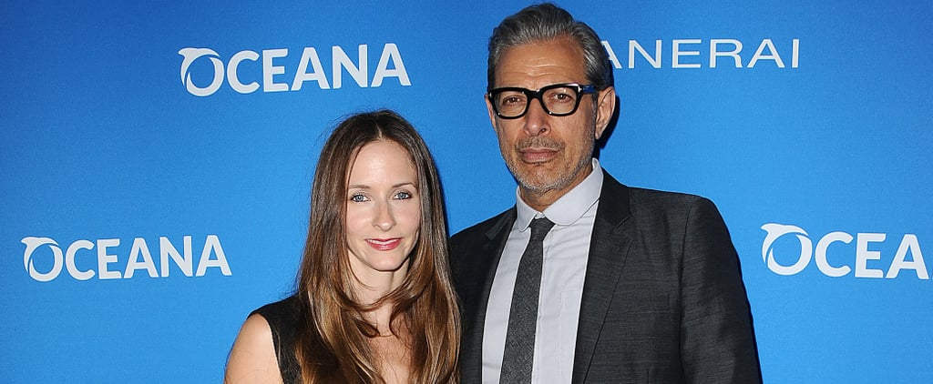 How Did Jeff Goldblum Meet His Wife, Emilie Livingston?