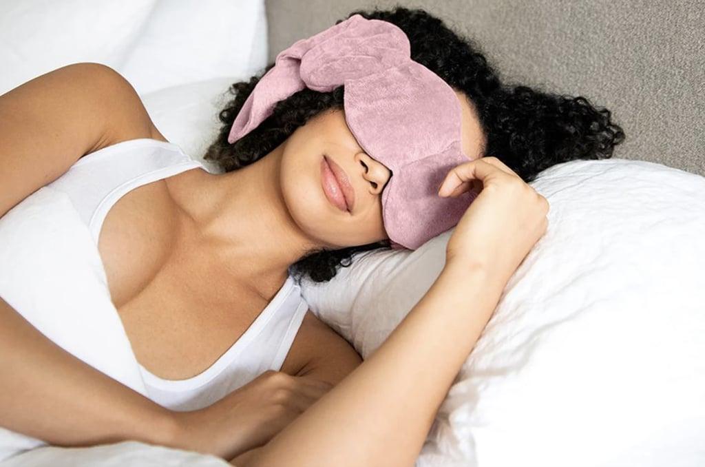 Nopod Weighted Eye Mask