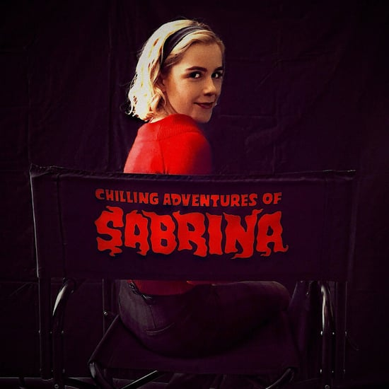 The Chilling Adventures of Sabrina Show Details