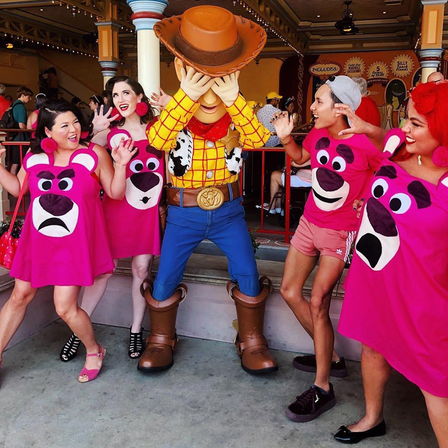 disney costume ideas for groups popsugar love sex