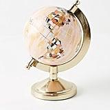 Kayla Nord Wanderlust Globe
