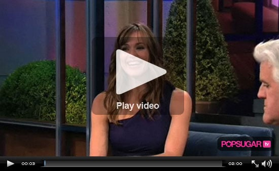 Video of Kellan Lutz at the Airport, Cam Gigandet Talking About Christina Aguilera Movie, Obama on Letterman, Jennifer Garner