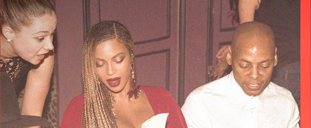Naturally, Beyoncé Ordering Food at a Restaurant Has Become a Meme