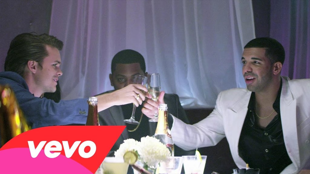 """Best Hip-Hop Video: """"Hold On (We're Going Home)"""" by Drake Featuring Majid Jordan"""