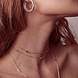 Lili Claspe Necklace
