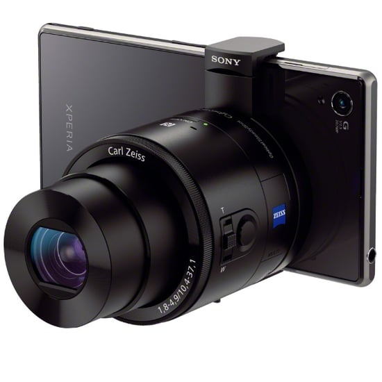 Sony Lens Camera For iPhone