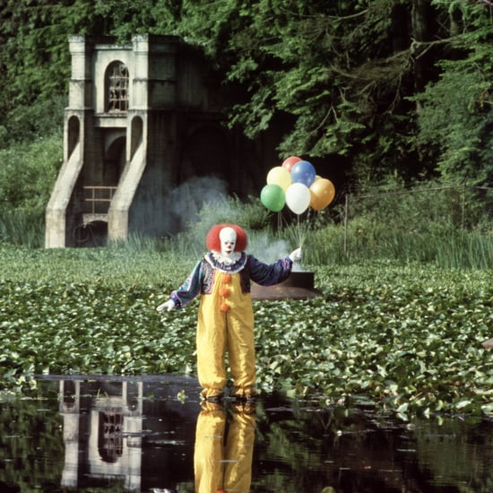 It 1990 Movie Facts