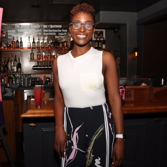 Issa Rae Interview About Insecure Season 2