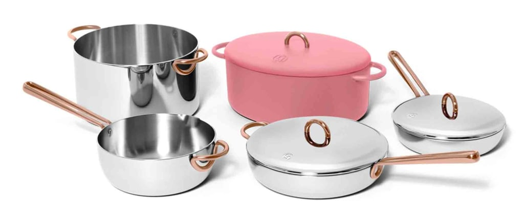 Great Jones Cookware Line February 2019