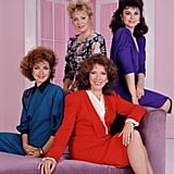 The Co-Workers, Designing Women