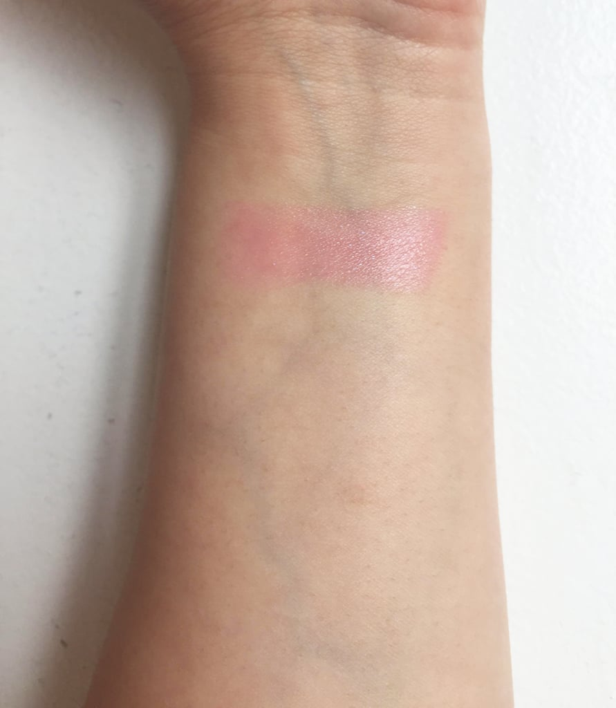 Swatch of Winky Lux Glimmer Balm